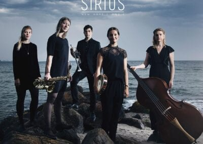 Ensemble Sirius